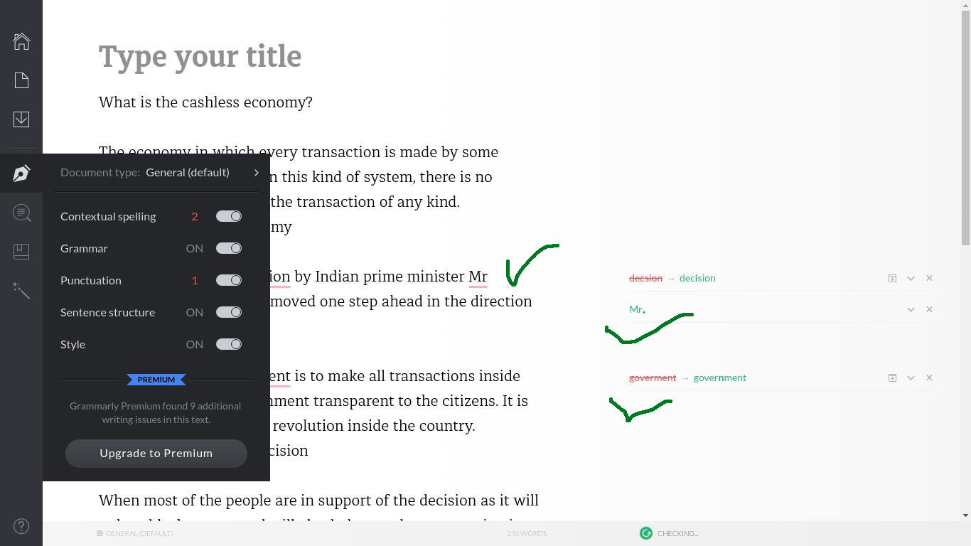 Google Plagiarism Checker Software Online 3