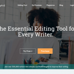 prowritingaid software review