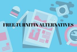Free Turntin alternative for Students
