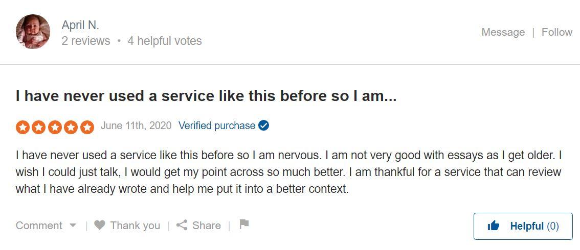 essaypro sitejabber review
